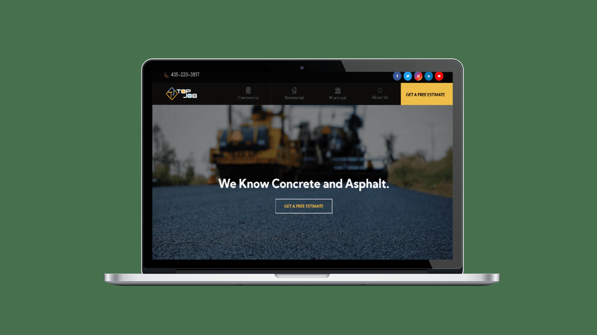 top job website