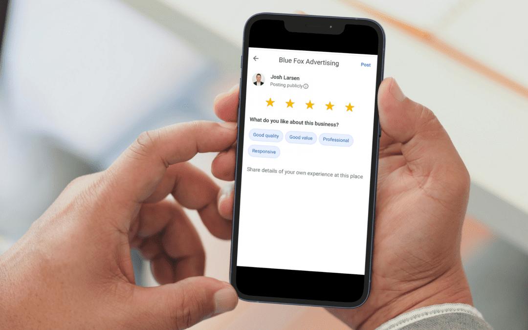How to Get Google Reviews on Auto-Pilot